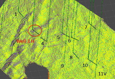 Resolution of Faults in the Eagle Ford, Part 3