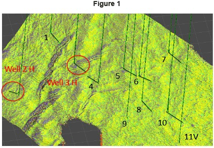 seismic interpretation in the eagle ford, part 3 - 01