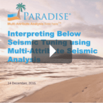 Thumbnail of interpreting video