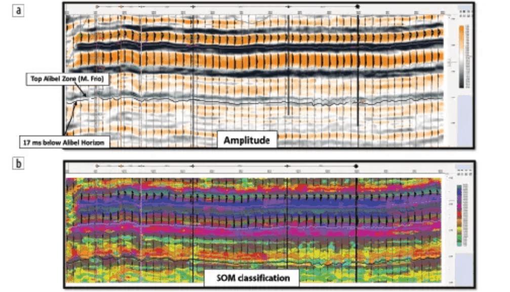 Seismic Interpretation Below Tuning with Multiattribute Analysis figure 10