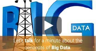 Oil & Gas Big Data