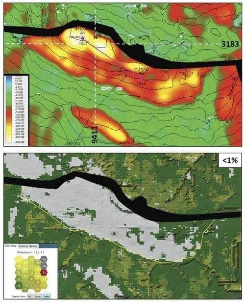 Machine Learning Revolutionizing Seismic Interpretation
