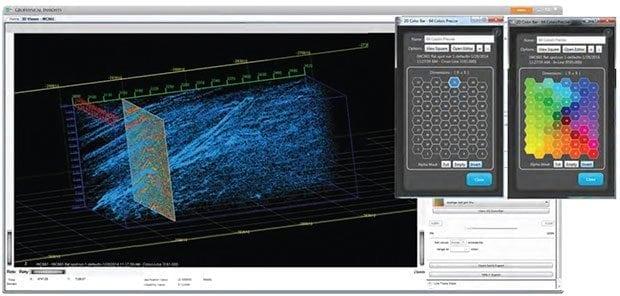 machine learning for seismic interpretation