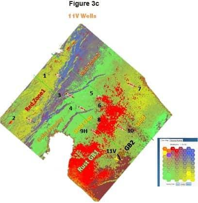 seismic interpretation in the eagle ford