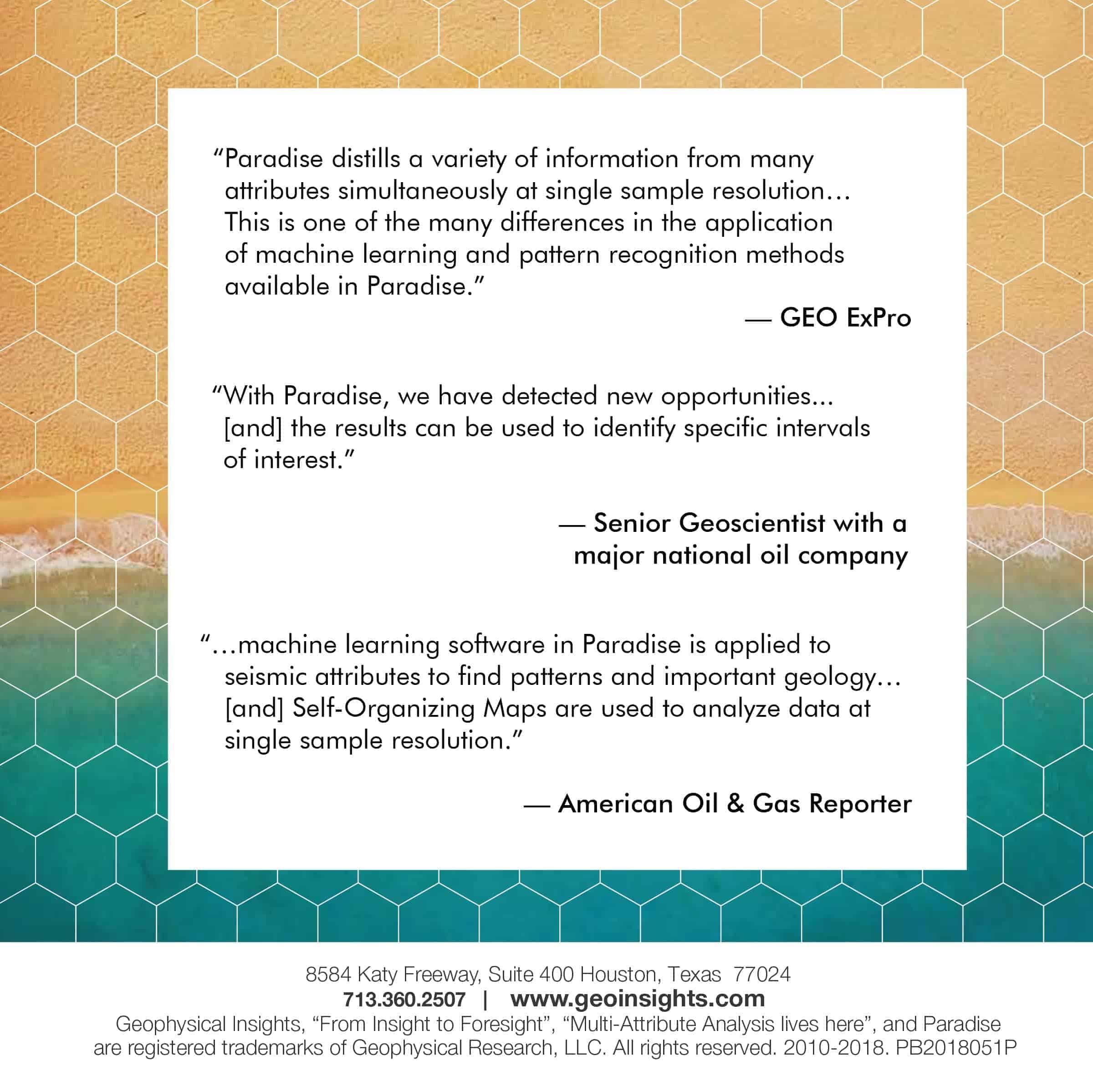 Paradise 3.2 Brochure - Seismic Interpretation Software-6-min