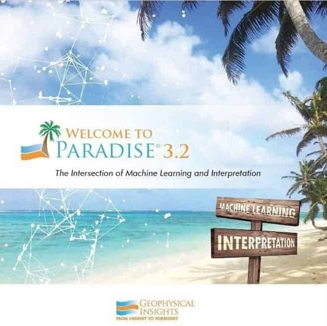 Paradise 3.2