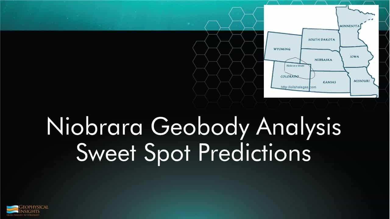 Title screen with Niobrara map