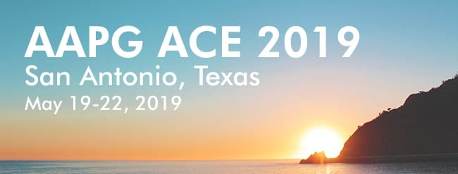 AAPG ACE 2019 – San Antonio