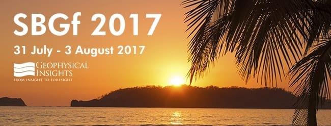 Banner image for SBGF 2017
