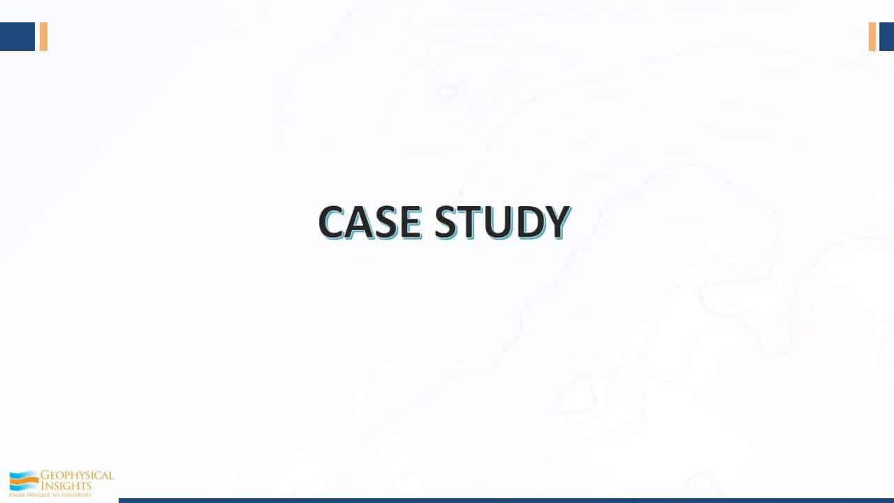 The Next Advancement in Seismic Interpretation SEG 2015 - 36