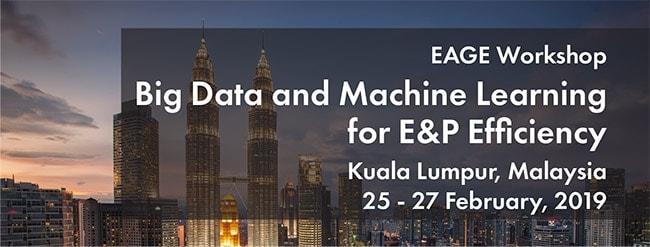 EAGE Workshop – Kuala Lumpur