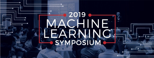 2019 Oil & Gas Machine Learning Symposium Event Feat Image
