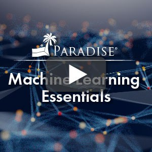 Machine Learning Essentials Course