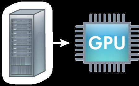GPU to HPC