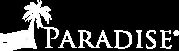 New Paradise Logo w Text White 5 June 2018