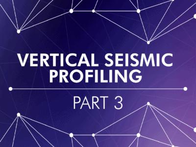 Vertical Seismic Profiling Part III - Russian/English Translators