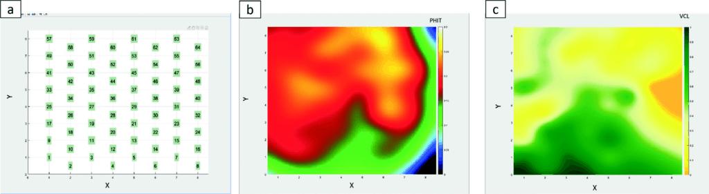 Machine learning for detailed reservoir description — Wisting case study Figure 4